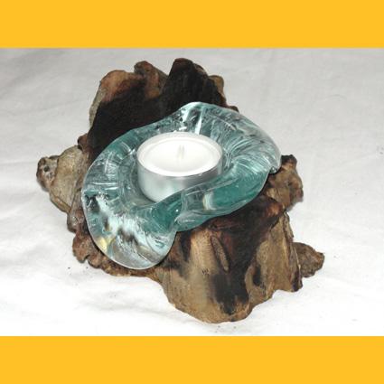 Teelichthalter Und Kerzenhalter Glas Teelichthalter Kerzenhalter