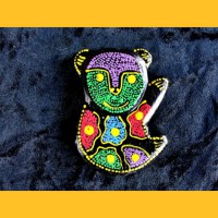 Magnet Sticker Koala